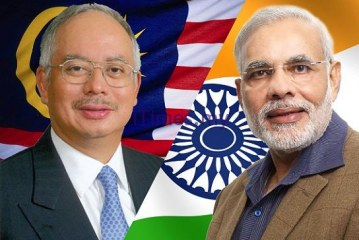 Indian Can Have Nambikkai With Najib