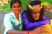 Special Effect Make-Up in MyWoods