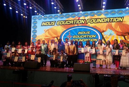 Image result for About indus foundation in education