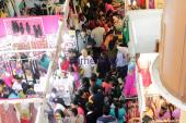Affluent Platform Of Indian Merchandise