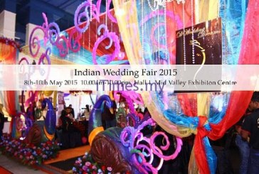 Malaysia's Premier Indian Wedding And Bridal Fair