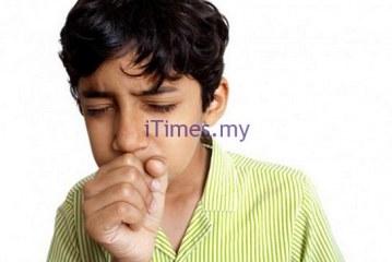 Get Your Cough Away!