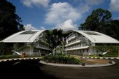 Five Malaysian Universities Moves Up