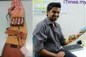 Indian Student's Achievement
