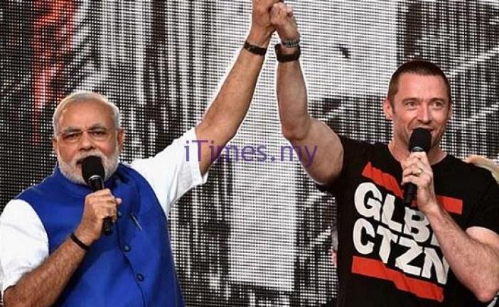 Narendra Modi's Speech Attracts
