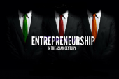Qualities of Entreprenuer