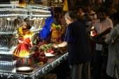 Temple Management Community