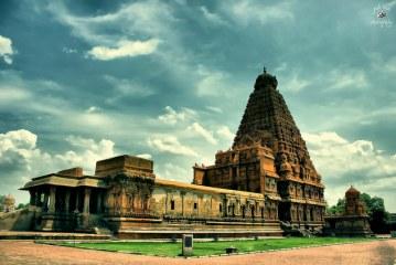 Thanjavur Periya Kovil