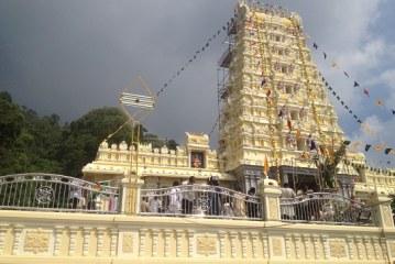 The Balathandayuthapani