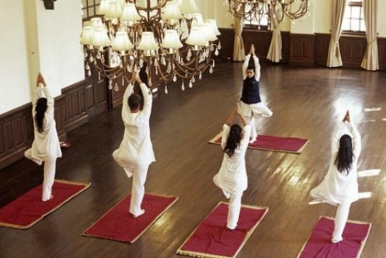June 21st, The International Day of Yoga