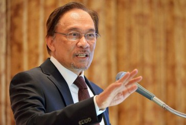 Dato Seri Anwar holds the record: Is it a Trademark or Black Mark?