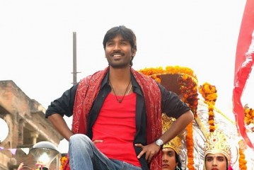 Dhanush Is The Most Sensational