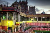 The History of Madurai