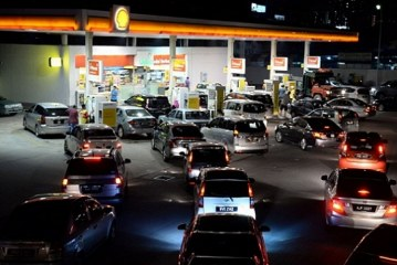 BR1M or Oil Subsidy