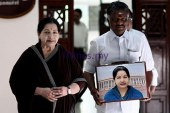 Amma Out For Deepavali!