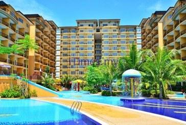Selangor's Beach Town