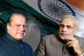 Modi and Sharif Met