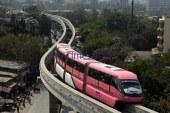 Monorail In Chennai