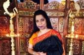 Glowing Indian Women Enterpreneur