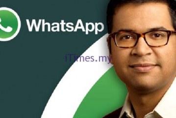 WhatsApp Goes Viral