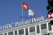 Rs 4,479 crore in HSBC Bank?