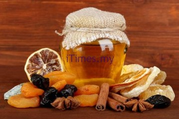 Reasons To Use Honey & Cinnamon