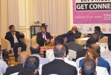 Indian Business Owners Need Networking