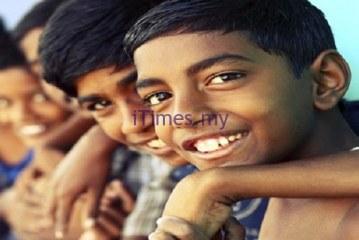 English Language Haunting Indian Youths