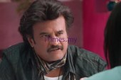 Lingaa Rocking In Theater