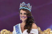 South African Student Becomes Miss World