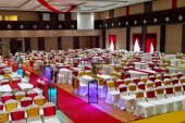 New Halls in Tamil Schools