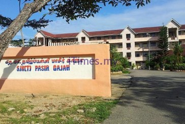 One Left Out Of Nine Tamil Schools