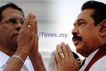 The Past Has Past Says Sri Lanka Leader
