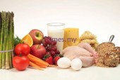 Healthy Food To Prevent Infections