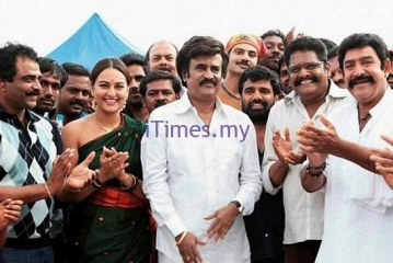 Lingaa Was Actually 'Venganna'
