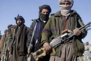 Pakistan-Based Militants Planning Attacks in India