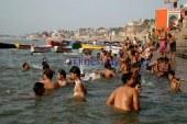 Clean Ganga by 2018
