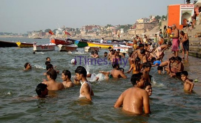 Clean Ganga by 2018