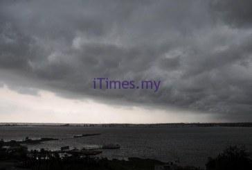 Heavy Rainfall Predicted