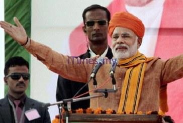 India Participates in Paris Unity Rally in Paris