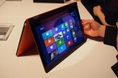 Lenovo Launches Windows-Based Yoga Tablet 2
