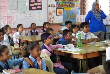 Only 13600 Students Enrolled in Tamil School