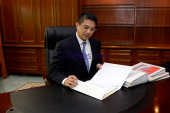 If MB of Selangor Is The Next Opposition Leader?