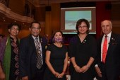 Rotary Club Of PJ And Embassy Of The Republic Of Ecuador