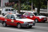 Cabbies Obstinate