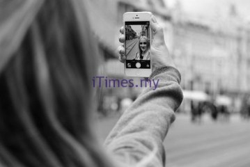 The 8 Selfies You Mustn't Snap Everywhere