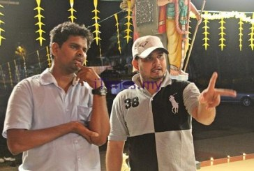 Maravaan Gives Me Another Milestone As A Director