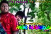 MGR And Nambiyar