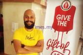 MK SaysVR1 Blood Drive 2015