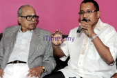 Malaysia K.Balachander Is Long Born